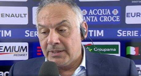 PALLOTTA Risponde a De Laurentis con ironia: 'Non so cosa fumi De Laurentiis lì a Napoli...' (FOTO)
