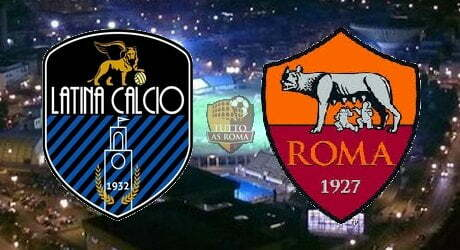 LATINA-ROMA Gli highlights (VIDEO)
