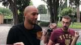 Nzonzi ridisegna la Roma: 'Io o De Rossi? Tutti e due' (RS La Gazzetta dello Sport)