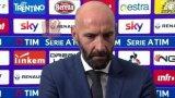 MONCHI: 'A Di Francesco fiducia al 100%'