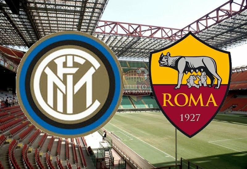 INTER-ROMA 0-0 TABELLINO