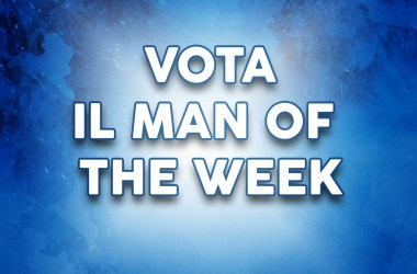 vota man of the week tuttofanta tf