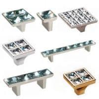 Jfoprh 2pz maniglie per porte vintage cassetto in metallo maniglie per mobili da cucina antichi e manopole maniglie per mobili. Maniglie E Pomelli Per Mobili Le Fabric Tuttoferramenta