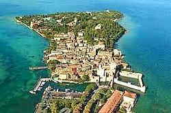 Sirmione - Panoramica