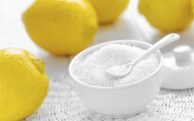 Risultati immagini per acido citrico