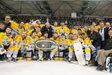 Qui Continental Cup: trionfano i francesi del Rouen Dragons