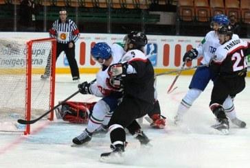 Mondiali IIHF Prima Divisione: oggi l'ultima giornata