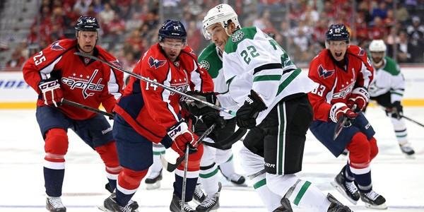 Qui NHL: regular season terminata, via ai play-off