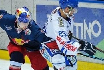 Alps Hockey League: il punto campionato dopo la nona giornata