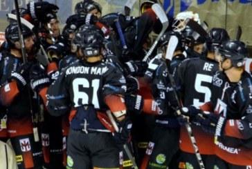 Serie B: Fiemme, Ora, Como e Pergine a punteggio pieno