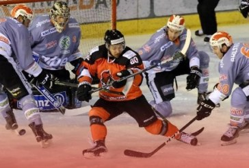 Alps Hockey League: il punto al 23 novembre