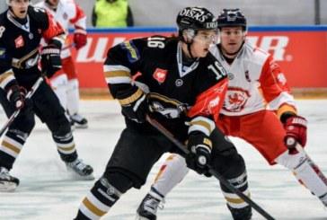 Champions Hockey League: il resoconto degli ottavi