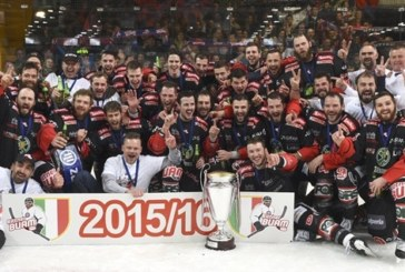 Continental Cup: Final Four per Renon, Atyrau, Nottingham, Odense