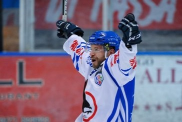 Alps Hockey League: il punto al 20 dicembre