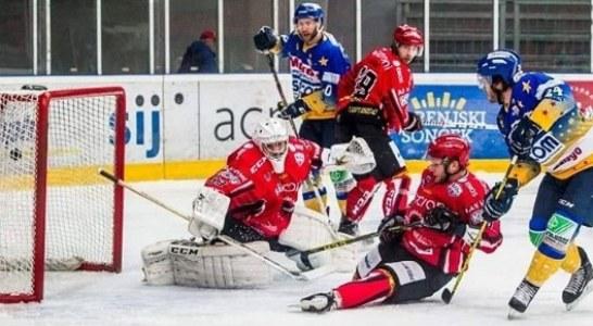 Alps Hockey League: il punto campionato al 31 gennaio