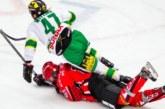 Alps Hockey League: terminata la regular season, via ai round pre play-offs