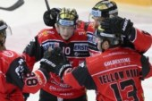 EBEL: regular season ai Red Bull Salisburgo, ora Master e Qualification Round