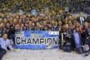 Alps Hockey League: trionfa il Renon superando l'Asiago in gara-5