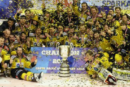 Qui EBEL: Klagenfurt annichilito, trionfo del Vienna Capitals