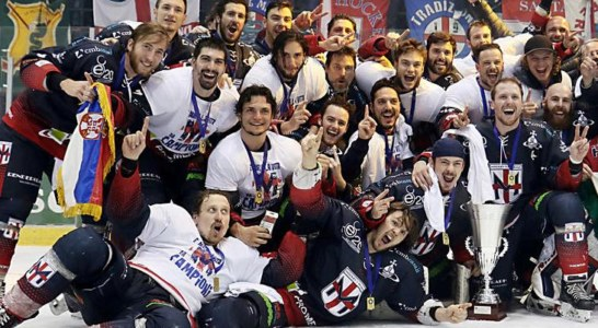Serie B: al Milano l'Italian Hockey League 2016-2017