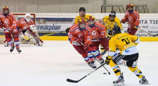 Italian Hockey Junior League: al Valgardena il titolo under-19