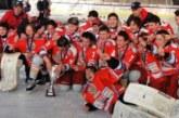 Juniores: scudetti 2017 under-16 al Renon, under-14 all'Asiago