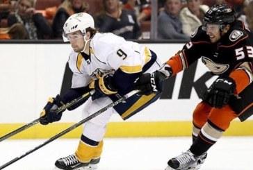 Focus NHL: comandano sempre i Boston Bruins a+ 5 sui Tampa Bay Lightning
