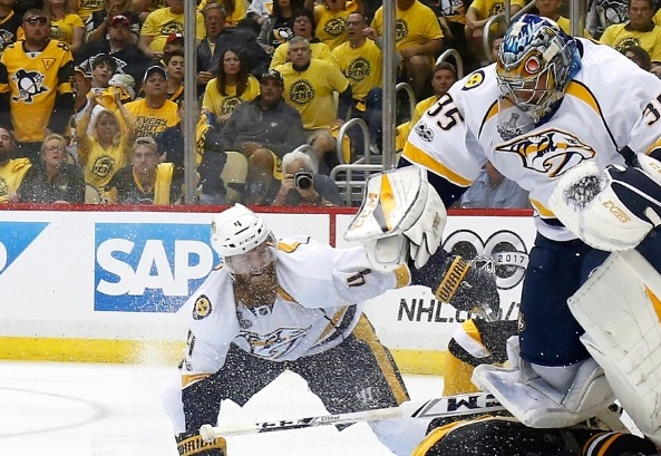 Focus NHL: comandano sempre i Boston Bruins davanti a Saint Louis Blues e Colorado Avalanche