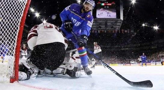 Mondiali IIHF: il punto a due giorni dal termine della prima fase