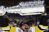 Qui NHL: ai Pittsburgh Penguins anche la Stanley Cup 2017