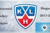Kontinental Hockey League: si parte con la sfida Ska-Cska