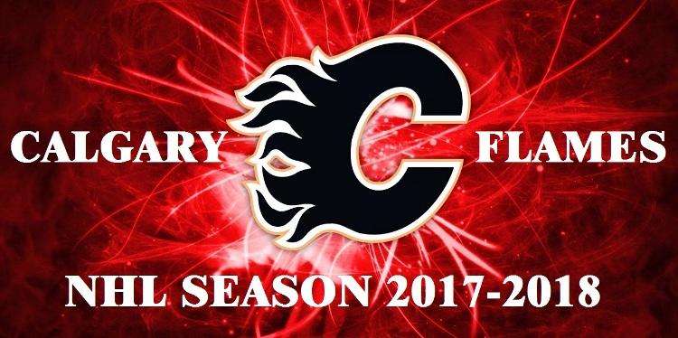 Qui NHL: alla scoperta dei Calgary Flames versione 2017-2018