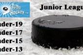 Junior League: la presentazione della stagione 2018-2019