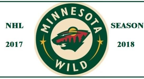 Qui NHL: alla scoperta dei Minnesota Wild versione 2017-2018