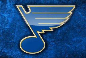 Focus NHL: alla scoperta dei Saint Louis Blues versione 2018-2019