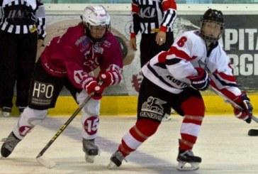 Femminile: il doppio punto firmato da Serie A ed EWHL