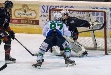 Italian Hockey League: comandano Ora e Milano a punteggio pieno