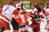 Italian Hockey League: il Milano si conferma al comando solitario