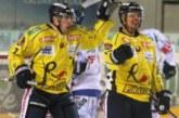 Italian Hockey League: Appiano e Fiemme fermano Milano e Merano