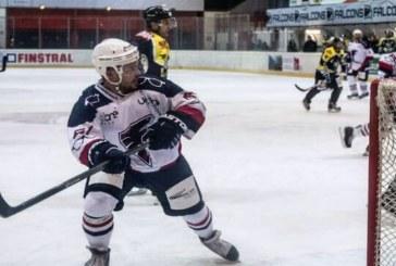IHL Prima Divisione: via alle serie delle semifinali play-off