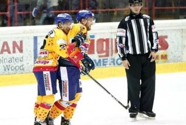 Alps Hockey League: prova di fuga decisiva per la capolista Asiago