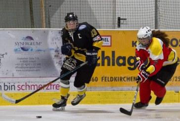 Femminile: punto play-off Serie A e Final Four EWHL