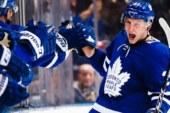 Focus NHL: comandano Toronto Maple Leafs ed Anaheim Ducks