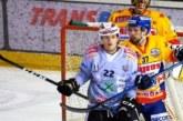 Alps Hockey League: da lunedì 2 aprile sarà finale Asiago-Renon