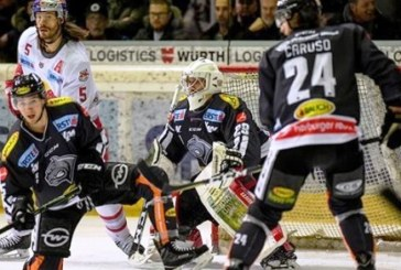 EBEL: play off al via con Linz e Znojmo