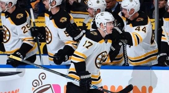 Focus NHL: anche i Boston Bruins si qualificano per i play-off