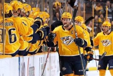 Focus NHL: comandano sempre i Nashville Predators
