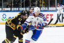 Kontinental Hockey League: al via i play-off di Conference