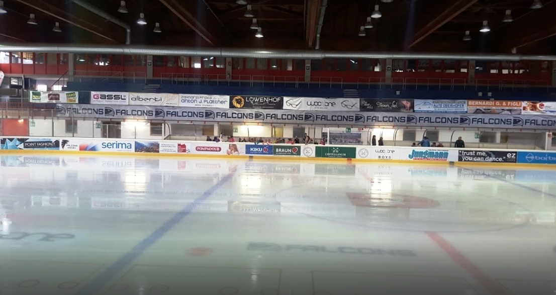 Prima Divisione: la finale sarà tra Bressanone e ValpEagle