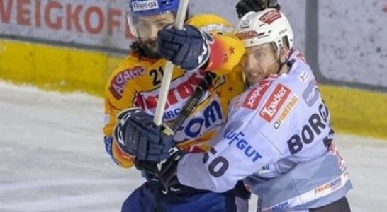 Alps Hockey League: il punto campionato al 13 novembre